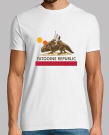 tatooine république