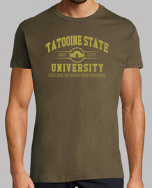 Tatooine University