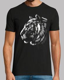 tatouage de tigre