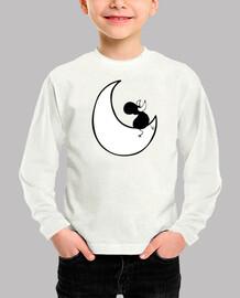 taureau amoureux de la lune-2