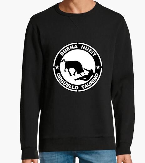 Taurine good orgüello nueit hoodie
