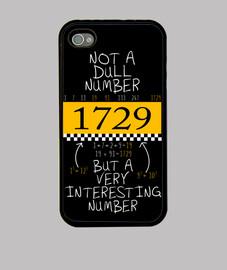 taxi 1729