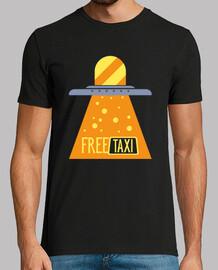 taxi gratuito