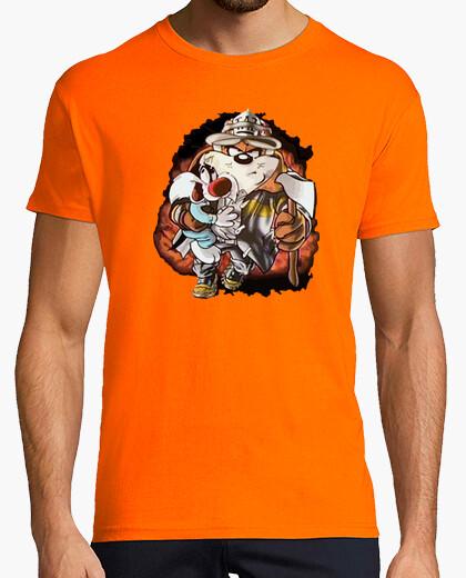 Camiseta Taz