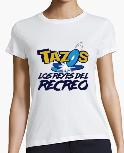 Camiseta Tazos