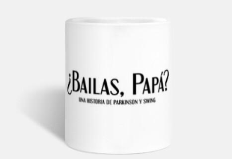 tazza che balli, papà