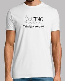 TCH Molécula negro