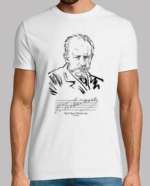 tchaikovsky-música rusa-clásica