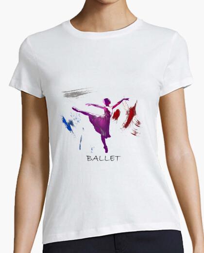 Tee-shirt td-danseur