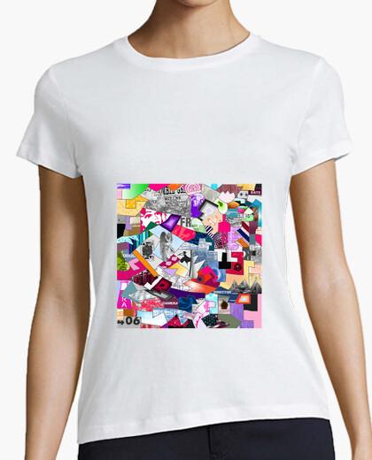 Tee-shirt td-fragments