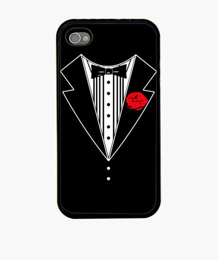 Funda iPhone Te de boda