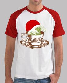 tè giapponese matcha