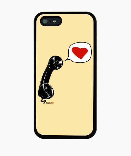 Funda iPhone Te quiero
