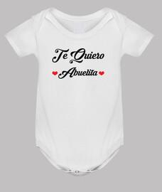 Te Quiero Abuelita