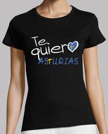 Te quiero Asturias