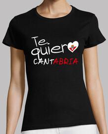 Te quiero Cantabria