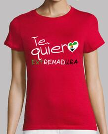 Te quiero Extremadura