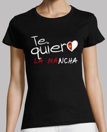 Te quiero La Mancha