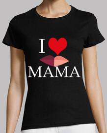 Te quiero Mama / I Love Mama