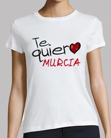 Te quiero Murcia