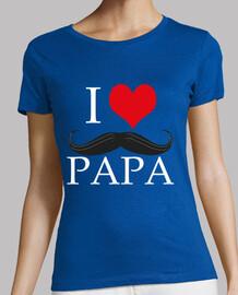 Te quiero Papa / I Love Papa