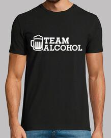 team alcohol