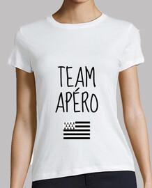 Team Apéro / Bretagne / Breton / Breizh