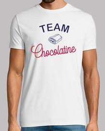 Team chocolatine