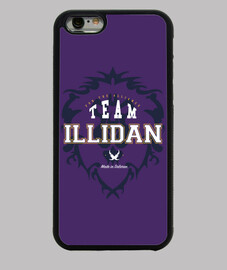 TEAM Illidan