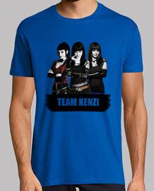 Team Kenzi