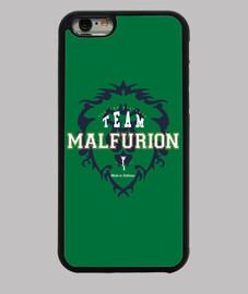 TEAM Malfurion