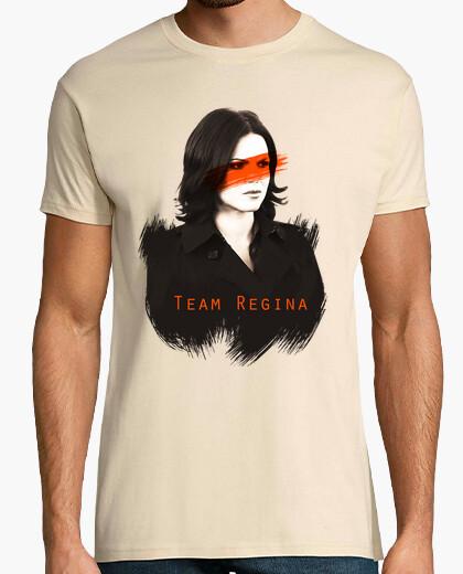 Camiseta Team Regina