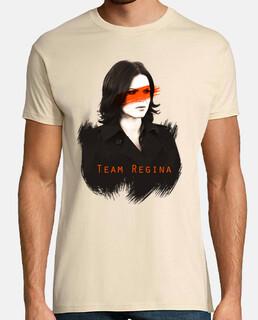 Team Regina