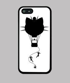 Team Rocket - Funda Iphone 4/5