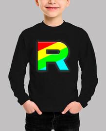Team Rocket Rainbow