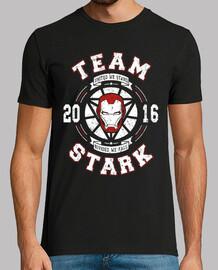 Team Stark