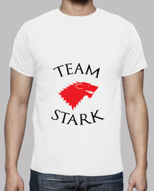 Team stark - Game of Thrones