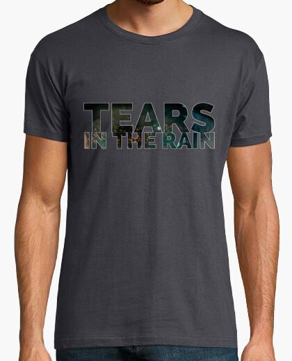 Camiseta Tears in the rain