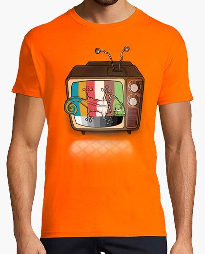 Camiseta Technicolor