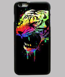 technicolor tiger