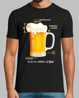 Technisches Bier mama themamatische
