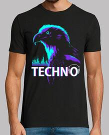 Techno Aguila