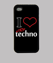 Techno iPhone4