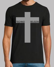 techno religion gray