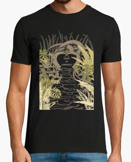 Tee-shirt 1. collection de livres au cœur...