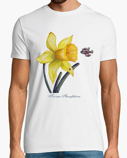 Tee-shirt 1. futures études botaniques...