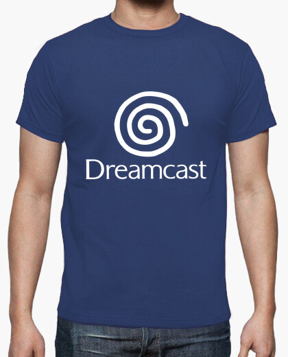 Tee-shirt  tee shirt  dreamcast