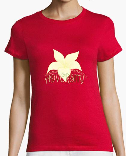 Tee-shirt adversité