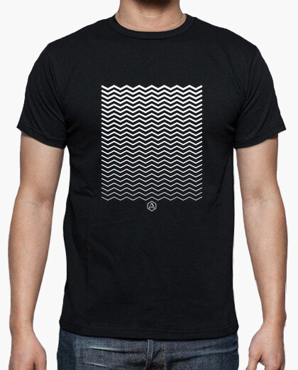 Tee-shirt andres ondes  homme  champ