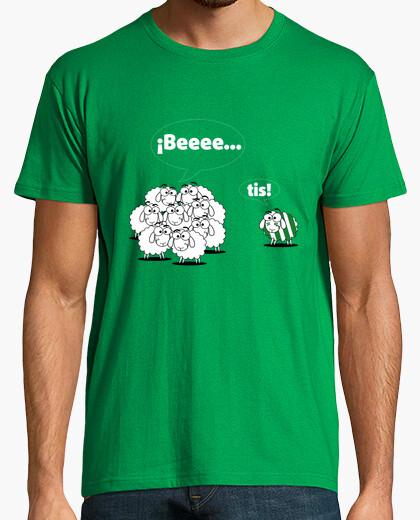 Tee-shirt Beeee ... tis